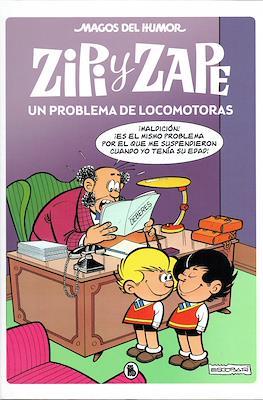 Magos del Humor (La Vanguardia) (Cartoné 48 pp) #13