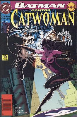 Batman contra Catwoman