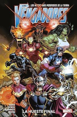 Avengers (2018-)