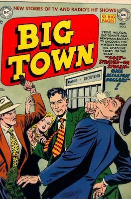 Big Town (Comic Book) #5