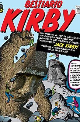 Bestiario Kirby