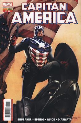 Capitán América Vol. 7 (2005-2011) #35