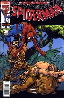 Spiderman de John Romita (1999-2005) #45