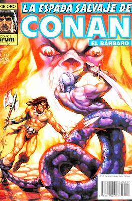 La Espada Salvaje de Conan. Vol 1 (1982-1996) (Grapa) #117