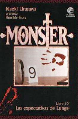 Monster #10