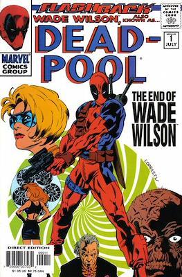 Deadpool Vol. 1 (1997-2002)