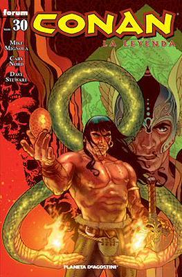 Conan. La Leyenda (Grapa 28-116 pp) #30