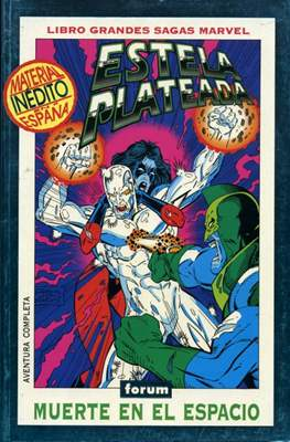 Libros Grandes Sagas Marvel #13