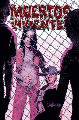 Los Muertos Vivientes (Digital) #34