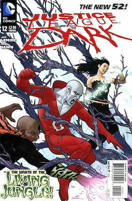 Justice League Dark Vol. 1 (2011-2015) (Comic-Book) #12