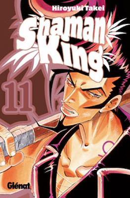 Shaman King #11