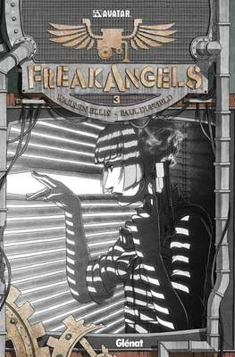 FreakAngels (Rústica 144 pp) #3