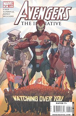 Avengers The Initiative (2007-2010) (Comic-Book) #26