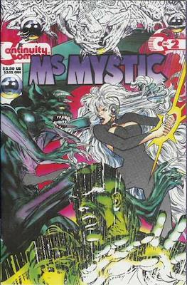 Ms. Mystic (1993-1994) (Grapa) #2