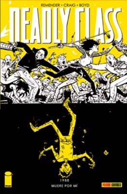 Deadly Class (Rústica) #4