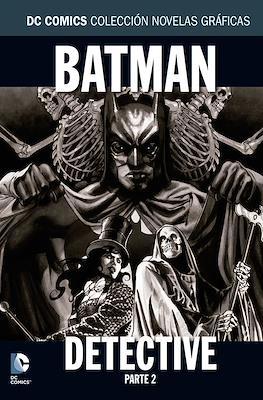 DC Comics Novelas Gráficas (El Mundo-Marca) (Cartoné) #36