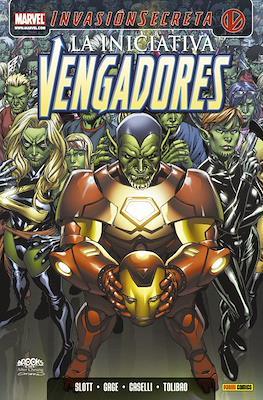 Vengadores: La Iniciativa (2008-2011) #4