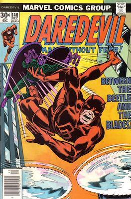 Daredevil Vol. 1 (1964-1998) (Comic Book) #140