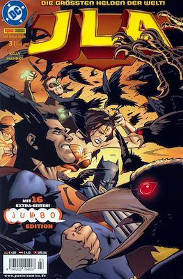 JLA: Die neue Serie (Heften) #3