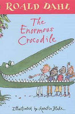 The Enormus Crocodile