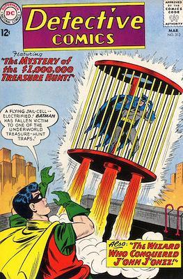 Detective Comics Vol. 1 (1937-2011; 2016-) (Comic Book) #313