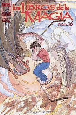 Los Libros de la Magia (Rústica 64 pp) #16