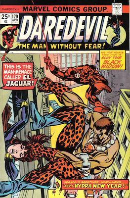 Daredevil Vol.1 (Comic Book) #120