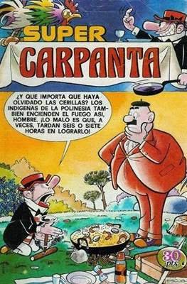 Super Carpanta