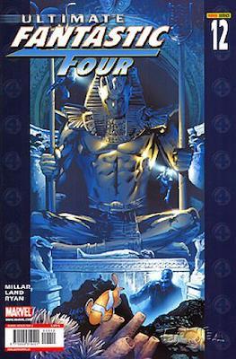 Ultimate Fantastic Four (Grapa 48 pp) #12