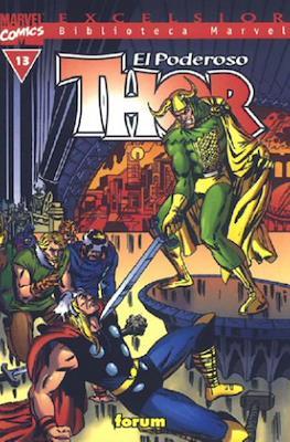 Biblioteca Marvel: El Poderoso Thor (2001-2004) (Rústica 160 pp) #13