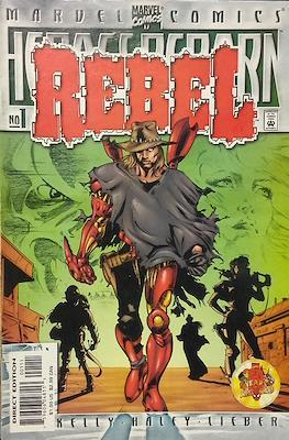 Heroes Reborn (Grapa) #4