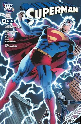 Superman (2007-2012) (Grapa. 48 pp) #56