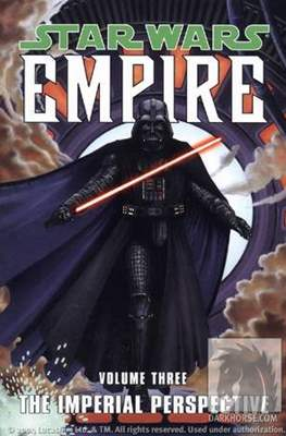 Star Wars - Empire (Softcover 128-152 pp) #3