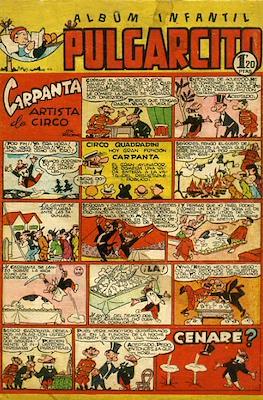 Pulgarcito (1946-1981 5ª y 6ª época) (Grapa, 16-32 páginas) #169
