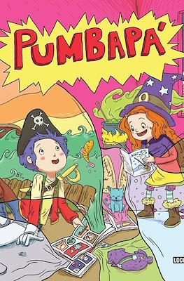 Pumbapá, Antología de Historietas Infantiles argentinas