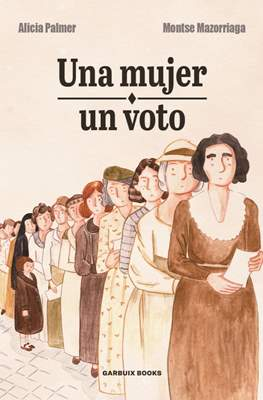 Una mujer, un voto