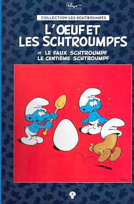 Collection Les Schtroumpfs #5