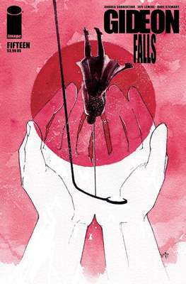 Gideon Falls (Variant Cover) (Comic Book) #15