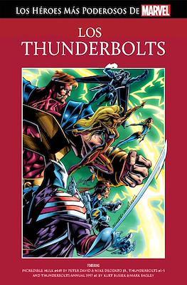 Los Héroes Más Poderosos de Marvel (Cartoné) #82