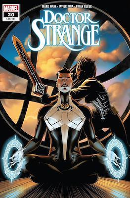 Doctor Strange (Vol. 5 2018-) (Comic book) #20