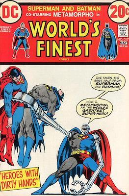 World's Finest Comics (1941-1986) (Comic Book) #217