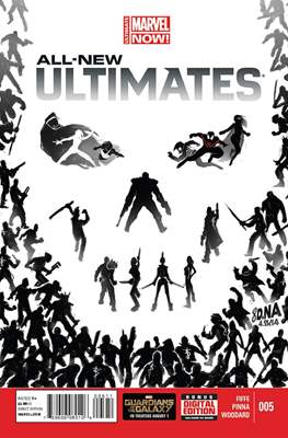All-New Ultimates #5