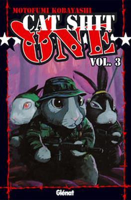 Cat Shit One (Rústica) #3