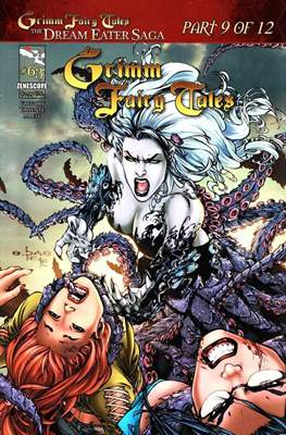 Grimm Fairy Tales (Comic Book) #63