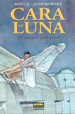 Cara de Luna (Cartoné) #4