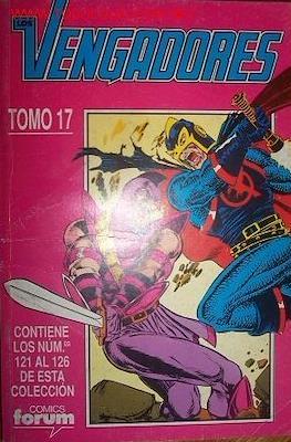 Los Vengadores Vol. 1 (Retapado Rústica. 1983-1994) #17