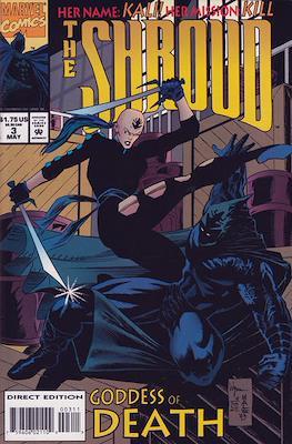 The Shroud (Comic Book) #3