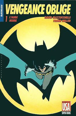 Comics USA Super Héros (Cartoné) #6