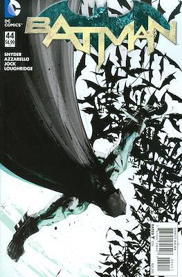 Batman Vol. 2 (2011-2016) (Comic Book) #44