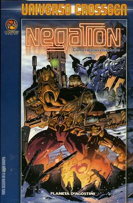 Negation (Rústica 160-96 pp) #1